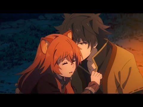 Tate No Yuusha No Nariagari Amv Ghost Youtube Anime Hug Anime Hug Gif