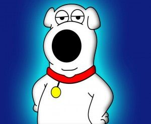 Family guy fans rejoice: Brian Griffin comes back!