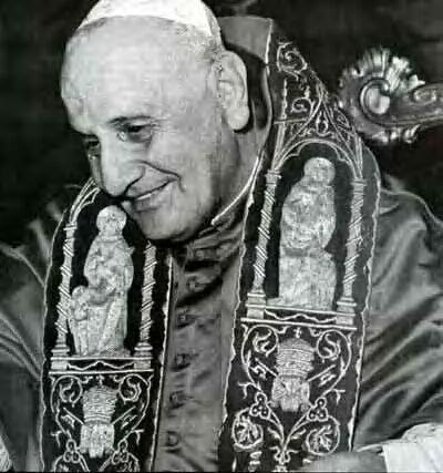 An essay on vatican ii