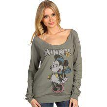 Mini Mouse sweatshirt