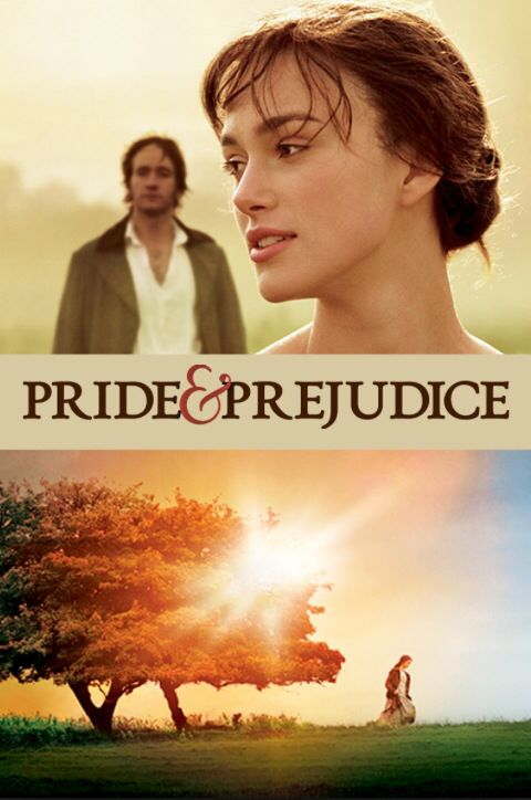Classic - Pride and prejudice