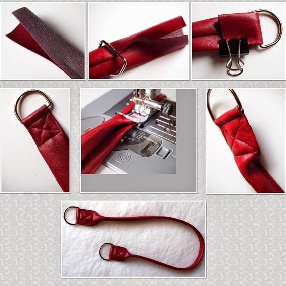 taschen handtaschen and selber machen on pinterest. Black Bedroom Furniture Sets. Home Design Ideas