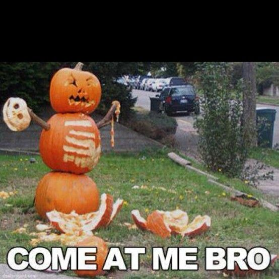 OMG so making this for Halloween!