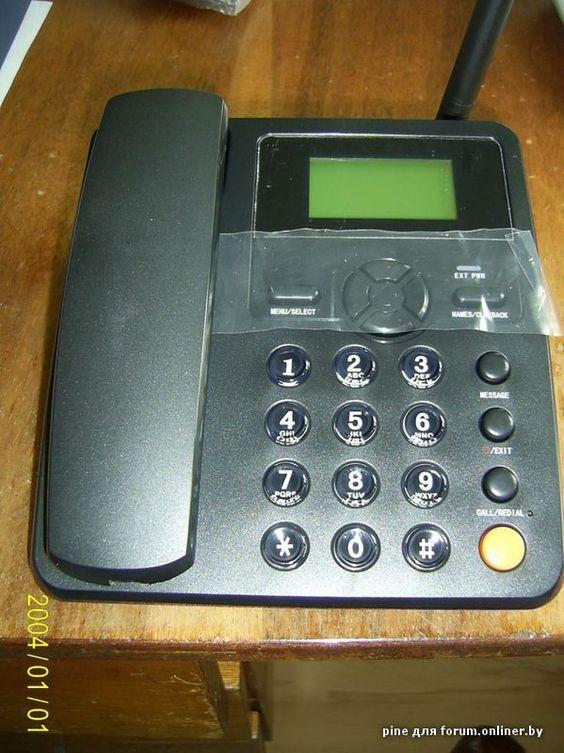 Телефон стационарный беспроводной wp658 инструкция
