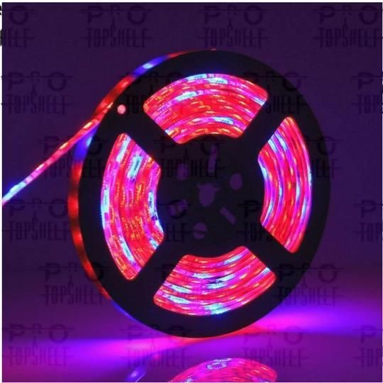 Led Grow Lamp Flexible Strip Tape Led Grow Lights Strip Lighting