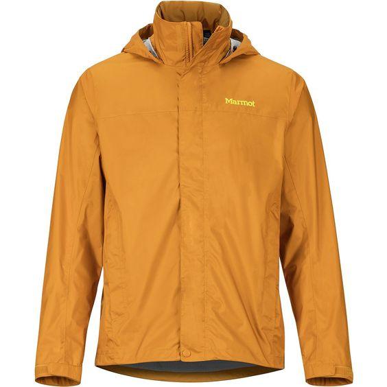 Marmot PreCip Eco Jacket Men's | Jackets, Rain jacket