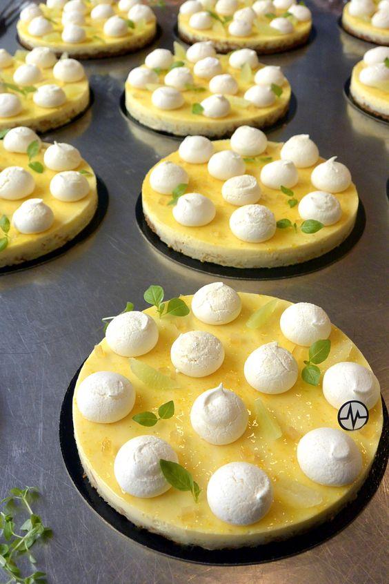 Fantastik tarte citron meringu e patisserie - La cuisine de bernard tarte au citron ...