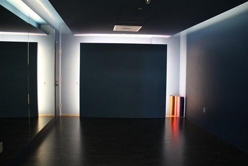 New Yoga Room at San Francisco International Airport!