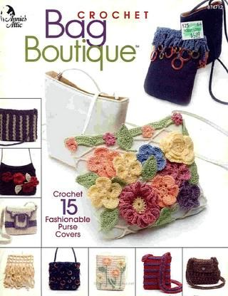 ... crochet maganzine attic crochet crochet ebooks crochet purses crochet