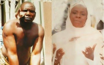 Celineoluchi's Blog: Muslim Cleric Kills 62-Year Old Woman, Dumps Corps...