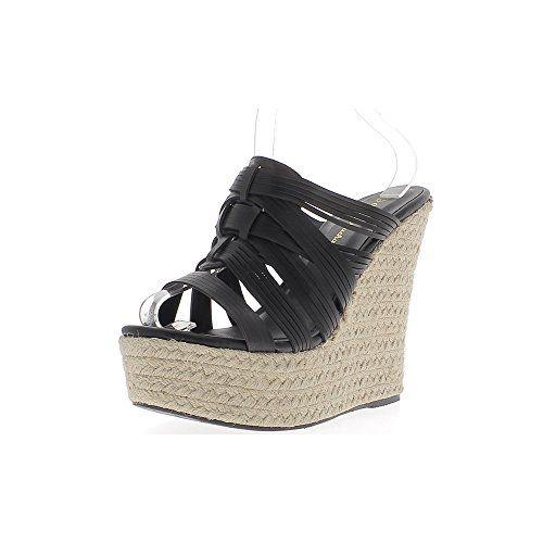 Clogs Gr. schwarze Heels 16cm und 5,5 cm Plattform - http://on-line-kaufen.de/chaussmoi/clogs-gr-schwarze-heels-16cm-und-5-5-cm-plattform