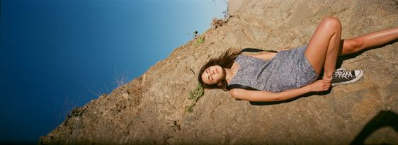 MODEL-MAISON – Amelia Zadro