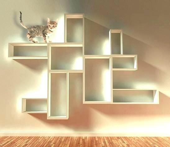 Box Shelves Ikea Cube Wall Charming For Your Home Decor Ideas With