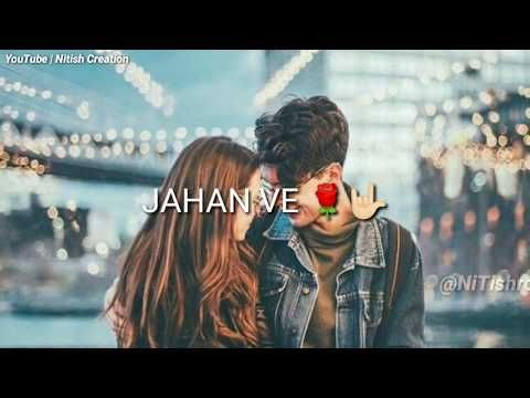 O Meri Jaan Na Ho Pareshan Whatsapp Status Video Its Anas Mo Salim Youtube Song Status Love Status Cute Statuses