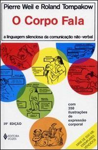 Livro - O Corpo Fala (Photo: Saraiva)