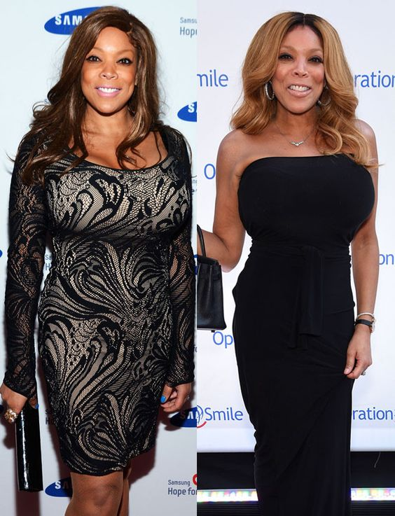 Wendy Williams Reveals 50-Pound Weight Loss: ''Slow and Steady Is the Name of the Game''  Wendy Williams, Weight Loss