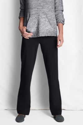 Women's Starfish Refined Stretch Pants from Lands' End ...