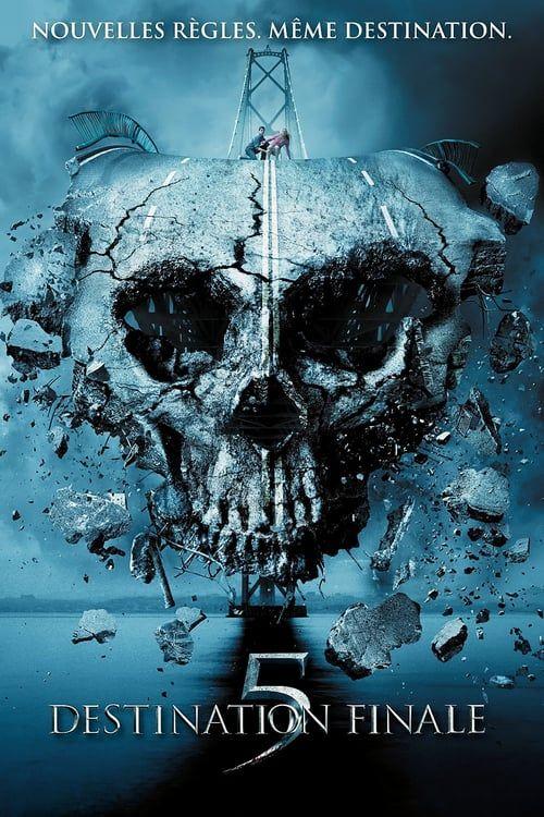 Watch Final Destination 5 2011 Full Movie Online Film Film Horreur Meilleur Film Horreur