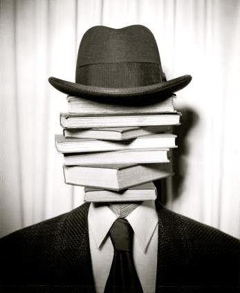 Books worth reading aka the ideal partner
