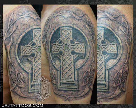 cruz celta - Pesquisa Google
