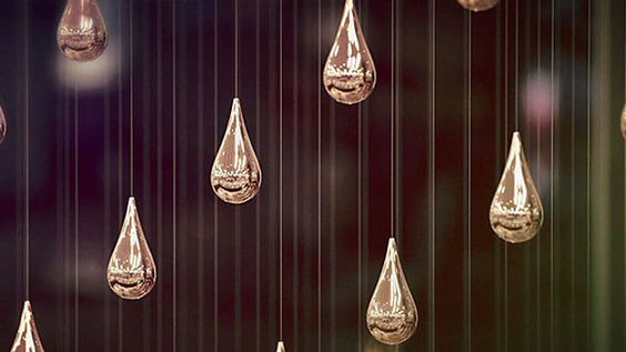 \Kinetic Rain\ Singapore Airport by ART+COM