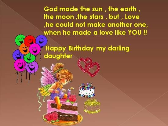 Birthday message from a daughter to her mother ltt kyania pinterest sons birthdays and ecard free m4hsunfo
