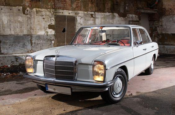 Mr Schubert Mercedes Benz Mercedes Benz