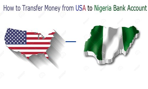 Usa To Nigeria Bank Account In 2020