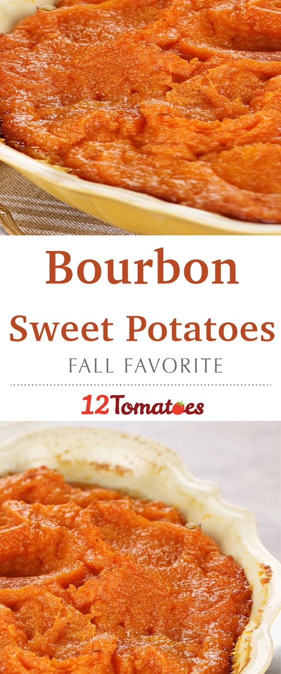with sweet potatoes with bourbon bourbon sweet potatoes browned butter ...