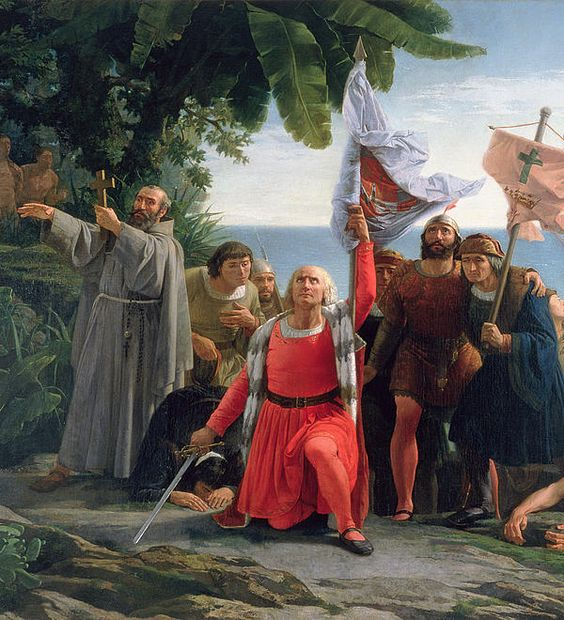 Cancel Public Education, Not Christopher Columbus
