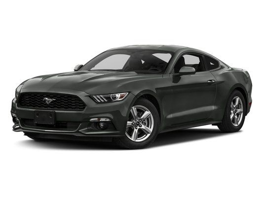 2017 Ford Mustang Ford Mustang Ecoboost Ford Mustang V6 Mustang Ecoboost