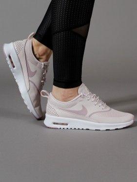 Nike Air Max Thea | Womens sneakers, Nike shoes, Womens ...