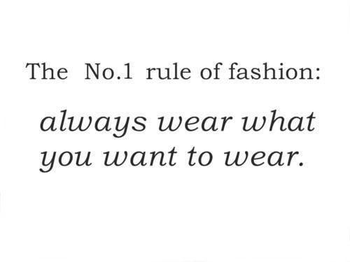 Amigas do Closet: Ora vamos lá falar sobre o meu estilo...
