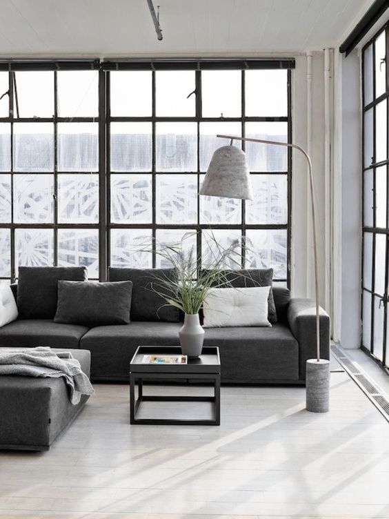 Minimal Interior Design Inspiration | 117 - UltraLinx