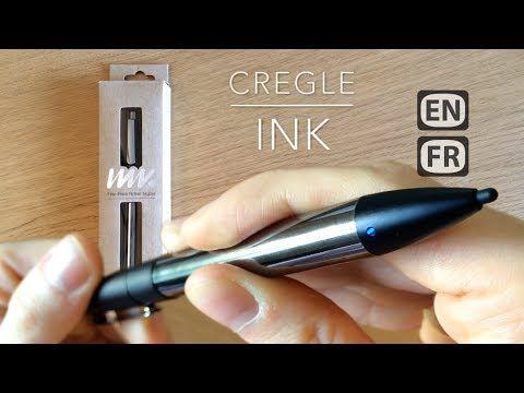 Cregle Ink vs Adonit Jot Script