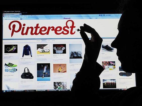 Bericht: Pinterest-Netzwerk in der rechtlichen Grauzone