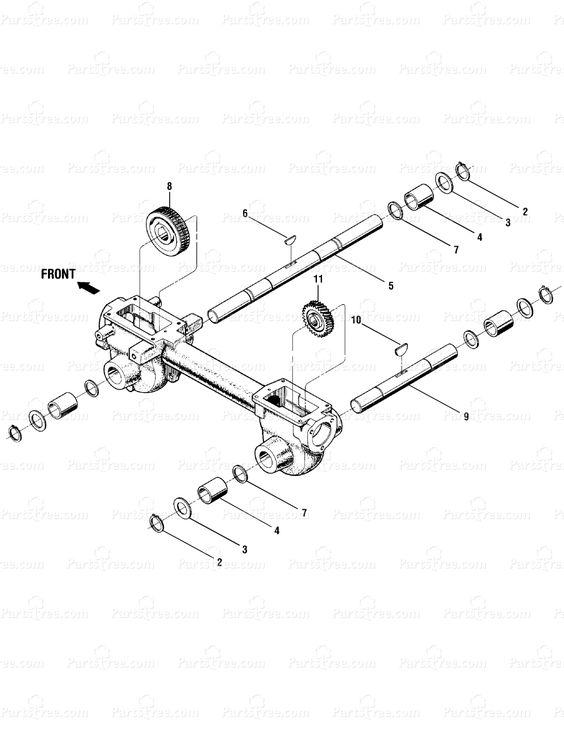 Pin On Troybilt Tiller