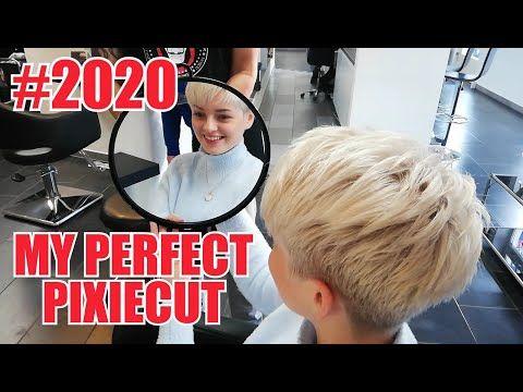 2020 A Sensationel Blonde Pixiecut Before And After By Joerg Mengel Friseure Youtube Friseure Haarschnitt Videos Kinder Haarschnitte