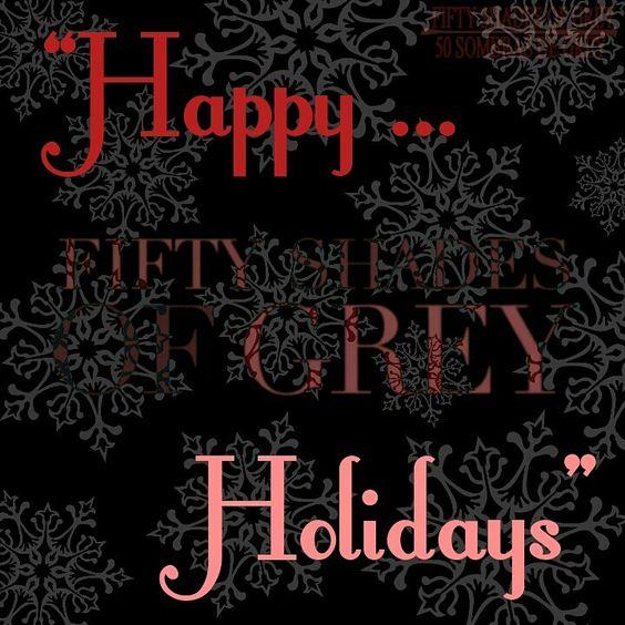 Felices Fiestas Greysesseds