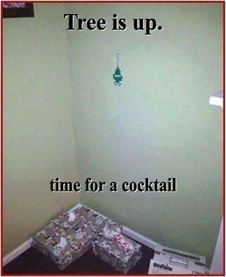Christmas-Humor: