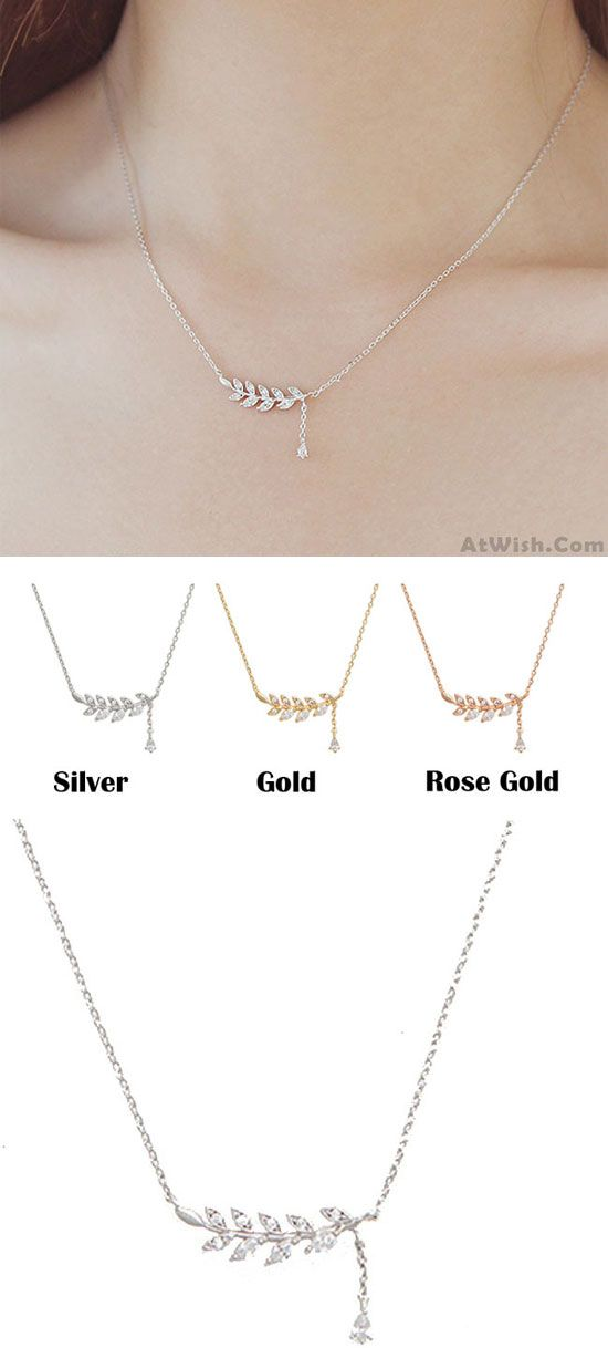 Pin On Girl S Necklaces