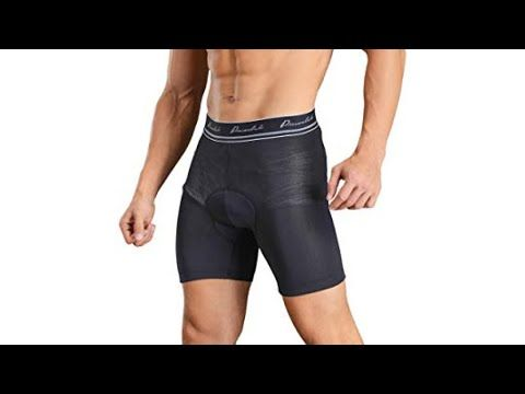 Arltb Bike Shorts Underwear Men /& Women 3D Padded Bicycle Cycling Underwear