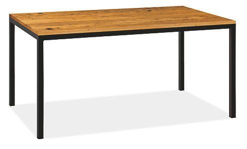 Pratt Desks - Desks - Office - Room & Board