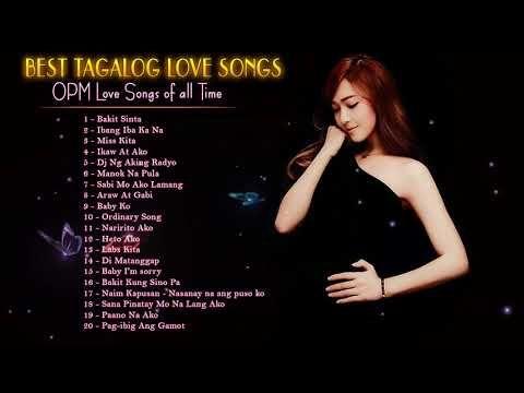Top 50 Pampatulog Tagalog Love Songs Compilation Bagong Pamatay Puso Tagalog Love Songs Playlist Youtube Love Songs Playlist Best Love Songs Love Songs