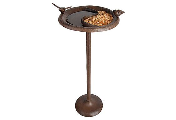 Pedestal Bird Feeders: Best Ideas About Iron Feeders Bird, Feeders Bird Houses