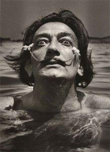 Salvador Dali-Surrealismo