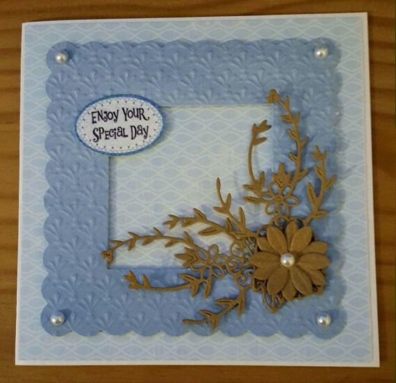 Serenity Collection by Craftwork Cards