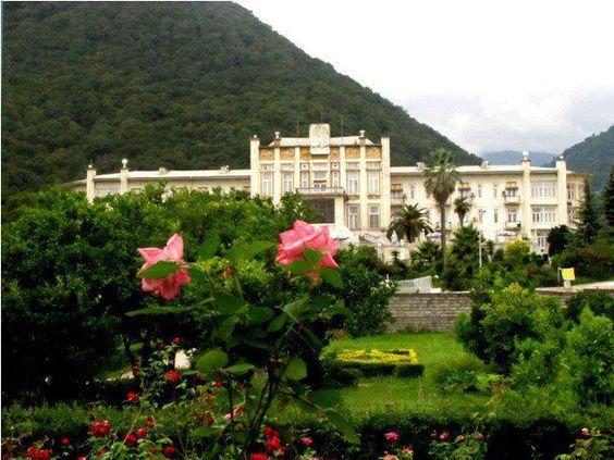 Hotel Casino, Ramsar