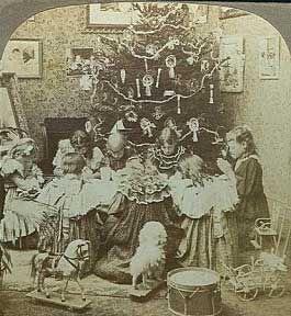 Victorian xmas traditions   eastbournecousins.com:
