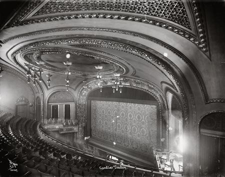 Museum of the City of New York | ... | Candler Theatre, New York, 1915 | Museum of the City of New York